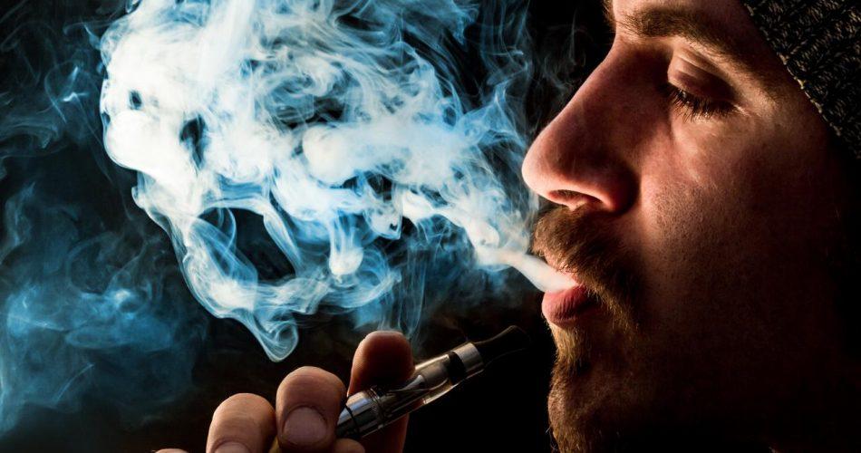 EY istraživanje: Osobni isparivači služe kao sredstvo prestanka pušenja
