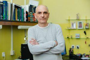 """Dr. Vladimir Trkulja: """"Uređaje nove generacije bismo trebali propagirati kao alternativu"""""""
