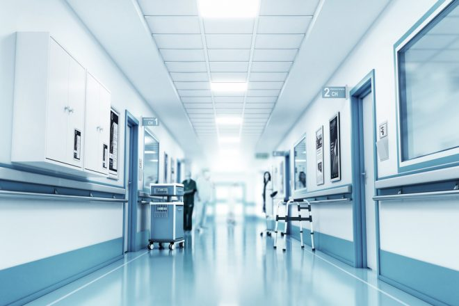 Opće bolnice u Velikoj Britaniji otvorile su svoja vrata manje štetnim alternativama